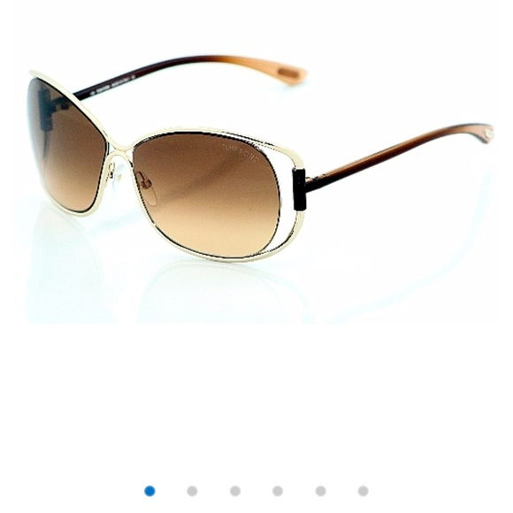 2229c9ad78c Tom Ford Eugenia Sunglasses